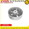 Hikvision DS-1280ZJ-PT3 Junction Box for Hikvision's Mini Pan Tilt Cameras