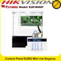 EUR-MINIP CONTROL PANEL Euro Mini c/w Keyprox