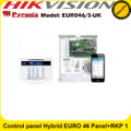 Pyronix EURO46/S-UK CONTROL PANEL HYBRID EURO 46 Panel +RKP 1