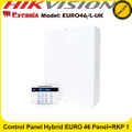 Pyronix EURO46/L-UK Control Panel Hybrid EURO 46 Panel +RKP 1