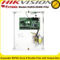 Pyronix EURO-ZEM8+PSU 8 DEOL/Double Pole Input Expander W/ PSU