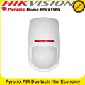 Pyronix 15m Economy Dual PIR Detector (FPKX15ED)