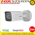 Hikvision 2MP Varifocal lens 50m IR External Bullet IP Network Camera with Face Recognition and Analytics - (DS-2CD7A26G0-IZS)