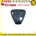 Pyronix Deltabell Dummy Backplate Black -  FPDELTA-BDBK