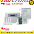 Pyronix Enforcer Wireless Intruder Alarm Kit - ENF/KIT5-UK