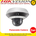 Hikvision 2MP 2.8-12mm vari-focal lens PanoVu Mini Series IR Network PTZ Camera - DS-2PT3122IZ-DE3
