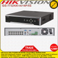 Hikvision DeepinMind SERIES NVR  with 32 Channel 12MP 4SATA interface Recorders - (iDS-7732NXI-I4/16P/8S)