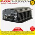 Hikvision 1-Channel Video Encoder - DS-6701HWI