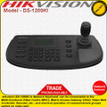 Hikvision DS-1200KI Network Keyboard  with 128 x 64 screen, 4-axis joystick