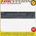 Hikvision 8 Channel hybrid TVI Turbo 4.0 5MP DVR - DS-9008HUHI-K8