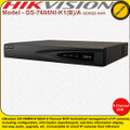 Hikvision 8 Channel Network Video Recorder NVR PoE IP CCTV - DS-7608NI-K1(B)/A