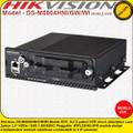 HIKVISION MOBILE NVR CCTV 1080P HD 1TB SPARE STORAGE DRIVE - DS-M5504HNI/GW/WI