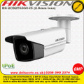 Hikvision 6MP 2.8mm fixed lens 50m IR IP Network bullet camera - DS-2CD2T63G0-I5