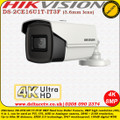 HIKVISION 8MP 4K 3.6mm fixed lens EXIR 105dB WDR 60m IR Bullet Camera - DS-2CE16U1T-IT3F