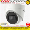 HIKVISION 8MP 4K 2.8mm fixed lens 60m IR EXIR 4-in-1 Turret Camera - DS-2CE78U1T-IT3F
