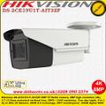 HIKVISION 8MP 4K 2.7-13.5mm motorized varifocal lens 80m IR IP67 Bullet Camera - DS-2CE19U1T-AIT3ZF