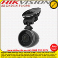HIKVISION 2MP Dashboard Camera with built in GPS & comes with remote control - AE-DN2016-F3(GPS)