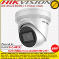 Hikvision 6MP 4mm fixed lens 30m IR Darkfighter Network IP Turret Camera with IR - DS-2CD2365G1-I