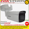Hikvision DS-2CD5A46G0-IZS 4MP 2.8 - 12mm varifocal motorized lens 50m IR Darkfighter Ultra low light IP Network Bullet Camera