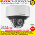 Hikvision DS-2CD5546G0-IZHS 4MP 2.8-12mm motorized varifocal lens 30m IR Darfighter ultra low light IP Network Dome Camera