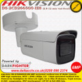 Hikvision DS-2CD2665G0-IZS 6MP 2.8 - 12mm motorized varifocal lens 50m IR Darkfighter Ultra low light IP Network Bullet Camera