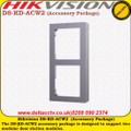 Hikvision DS-KD-ACW2 video intercom 2 gang aluminium accessory  package