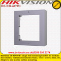 Hikvision DS-KD-ACW1 single wall mounting bracket for modular door station