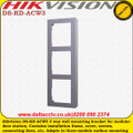 Hikvision DS-KD-ACW3 3 way wall mounting bracket for modular door station