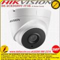 Hikvision DS-2CE56H0T-IT3E 5MP 3.6mm fixed lens 40m IR PoC EXIR Turret Camera