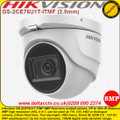 Hikvision DS-2CE76U1T-ITMF 8MP 2.8mm fixed lens 30m IR IP67 EXIR 2.0 AHD TVI Eyeball Camera