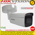 Hikvision 8MP 2.8 - 12mm motorized varifocal lens 50m IR Darkfighter IP67 IK10 IP Network Bullet Camera - DS-2CD2685G0-IZS