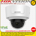 Hikvision DS-2CD2726G1-IZS 2MP 2.8mm-12mm  varifocal lens 30m IR  Acusense Easyip 4.0  IP NetworkI Dome Camera