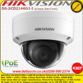 Hikvision DS-2CD2146G1-I 4MP 2.8mm fixed lens 30m IR AcuSense IP Network Dome Camera
