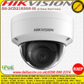 Hikvision DS-2CD2183G0-IS 8MP 4K 2.8mm fixed lens 30m IR IP67 IK10 WDR Audio, Alarm EASYIP 2.0 IP Network Dome Camera