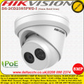 Hikvision DS-2CD2385FWD-I 8MP 4K 4mm fixed lens IP67 WDR EASYIP 3.0 IP Network Turret Camera