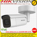 Hikvision DS-2CD2683G0-IZS 8MP 4K 2.8 to 12 mm varifocal lens 50m IR IP67, IK10 WDR EASYIP 2.0 Audio IP Network Bullet Camera