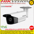 Hikvision DS-2CD2T35FWD-I5 3MP 4mm Fixed Lens 50m IR Darkfighter IP67 WDR Support on-board storage, up to 128 GB EASYIP 3.0 Network Bullet Camera