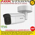 Hikvision DS-2CD2635FWD-IZS 3MP 2.8-12mm Motorised Varifocal Lens  50m IR Ultra Low Light IP67 WDR IP Network Bullet Camera