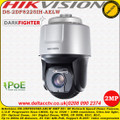 Hikvision DS-2DF8225IH-AELW 2MP 25× Zoom 16× Digital Zoom 200m IR Wiper Darfighter Face Detection PTZ Speed Dome IP Network Camera