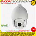 Hikvision DS-2DE7232IW-AE 2MP 7″ 32× Optical Zoom, 16× Digital Zoom 150 m IR Distance WDR, HLC, BLC, 3D DNR, Defog, EIS, Regional Exposure, Regional Focus Network IR Speed Dome Camera