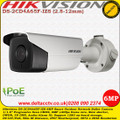 Hikvision DS-2CD4A65F-IZS 6MP 2.8-12mm Varifocal Lens 50m IR IP67 Support 128G on-board storage Network Bullet Camera