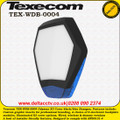 Texecom TEX-WDB-0004 Odyssey X3 Cover black/blue Hexagon
