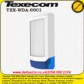 Texecom TEX-WDA-0001 Odyssey X1 Cover White/blue