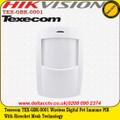 Texecom TEX-GBK-0001 Wireless Digital Pet Immune PIR with Ricochet Mesh Technology