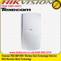 Texecom  TEX-GBF-0001 Wireless Dual Technology Detector with Ricochet Mesh Technology