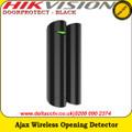 Ajax DOORPROTECT - BLACK Wireless opening detector