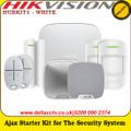 Ajax HUBKIT1 - WHITE Starter kit for the Security System