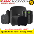 Ajax HUBKIT1 - BLACK Starter kit for the Security System