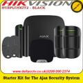 Ajax HUBPLUSKIT2 - BLACK Starter kit for the Security System