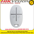 Ajax SPACECONTROL - WHITE Key fob for controlling Security Modes